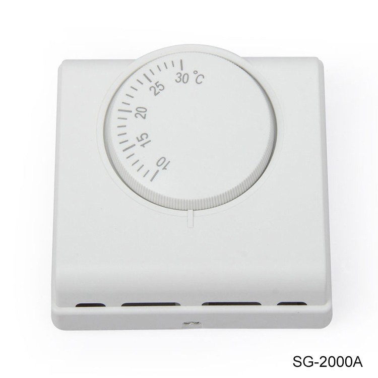 SG-2000 Mechanical Thermostat