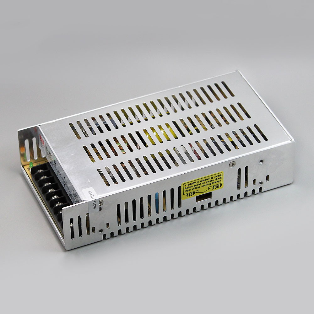 S-201W Single Output Switching Power Supply