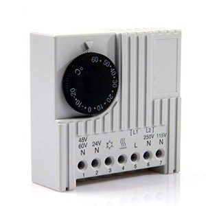 SK3110.00 Cabinet Thermostat