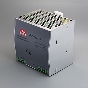 DR-240W Din Rail Power Supply