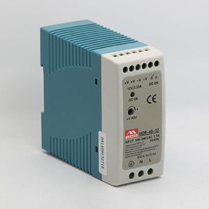 MDR-40W Din Rail Power Supply