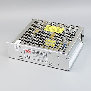 S-35W Single Output Switching Power Supply