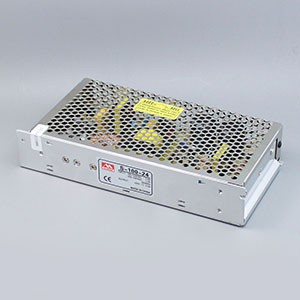 S-100W Single Output Switching Power Supply