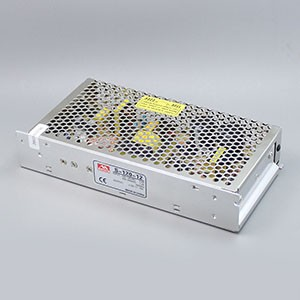 S-120W Single Output Switching Power Supply