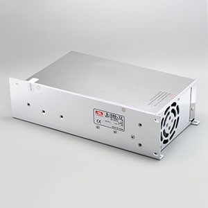 S-500W Single Output Switching Power Supply