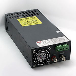 SCN-600W Single Output Switching Power Supply