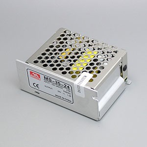 MS-35W Switch Mode Power Supply