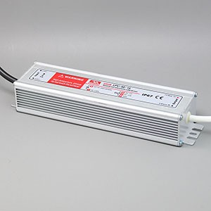 LPV-50W Waterproof LED Switch Power Supply