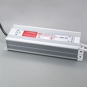 LPV-100W Waterproof LED Switch Power Supply