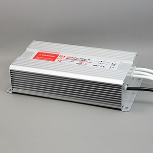 LPV-200W Waterproof LED Switch Power Supply