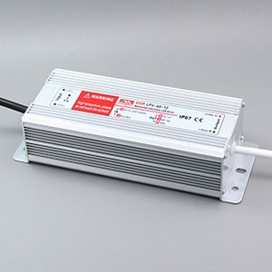LPV-60W Waterproof LED Switch Power Supply